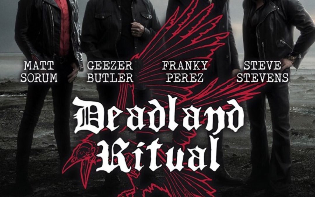 Deadland Ritual in Berlin