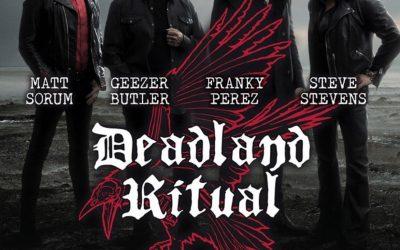 Deadland Ritual in Berlin